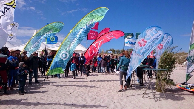 surf Festival - surf Young & Fun