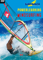 Powerlearning Windsurfen